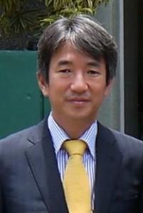 Tsutomu Hiraishi